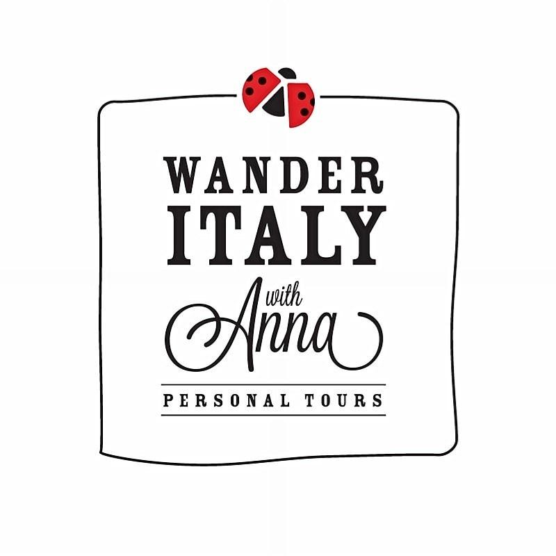 Wander Italy With Anna